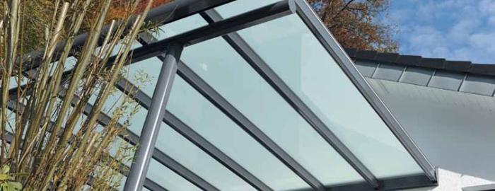 Tipp: Dein ungetrübter Garten-Genuss mit der neuen ProKilo-Terrassenüberdachung