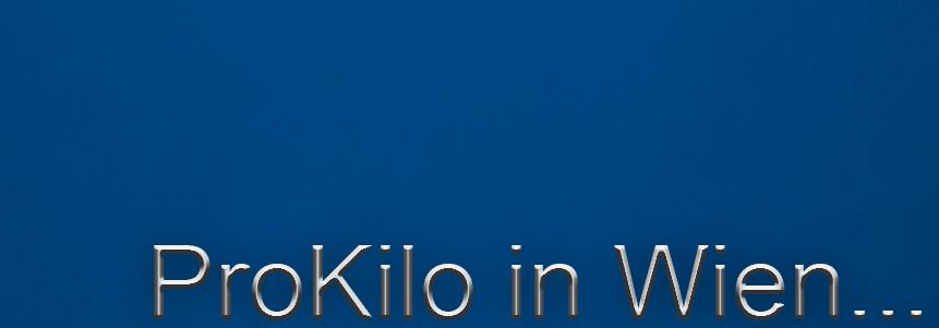 Der Wiener ProKilo-Markt hat seine Türen geöffnet!