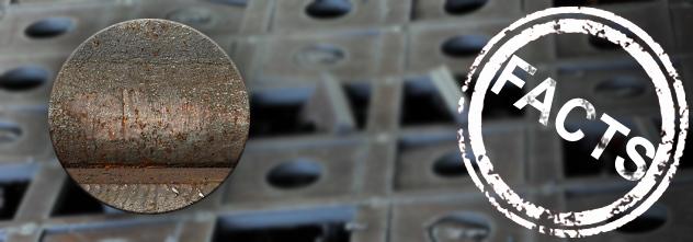 Wie wird Stahl eigentlich hergestellt und was muss man darüber wissen?