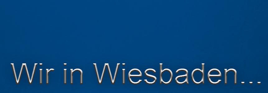 Unser ProKilo-Markt in Wiesbaden nimmt Formen an – ein kleiner Bericht
