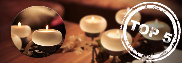 ProKilo Top 5: Fünf Dinge, die du in der kalten Adventszeit dringend brauchst!