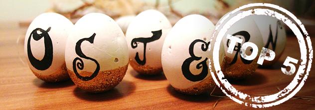 ProKilo Top 5: Nächste Woche ist Ostern!