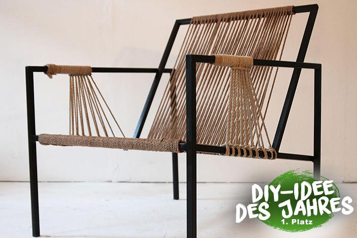 DIY-Idee des Jahres – Die Gewinner stehen fest
